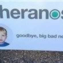 Theranos Restructuring with Research Focus