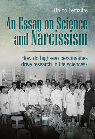 book excerpt from an essay on science and narcissism  the scientist  book excerpt from an essay on science and narcissism