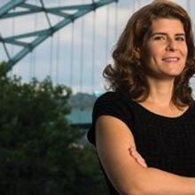 Lisa Boyette Started a Nonprofit to Save Her Brother and Cure Other Diseases