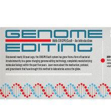 Genome Editing with CRISPR/Cas9