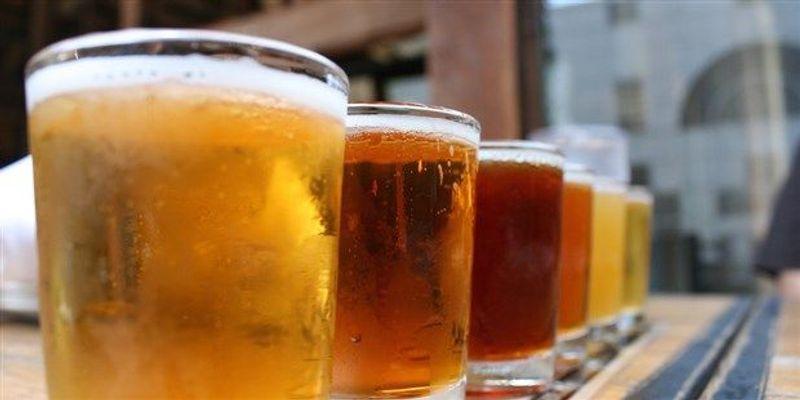 The Evolution of Beer Yeast