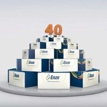 Enzo: Pioneering Technologies for 40 Years