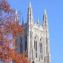 Duke Sued for Millions over Fraudulent Data