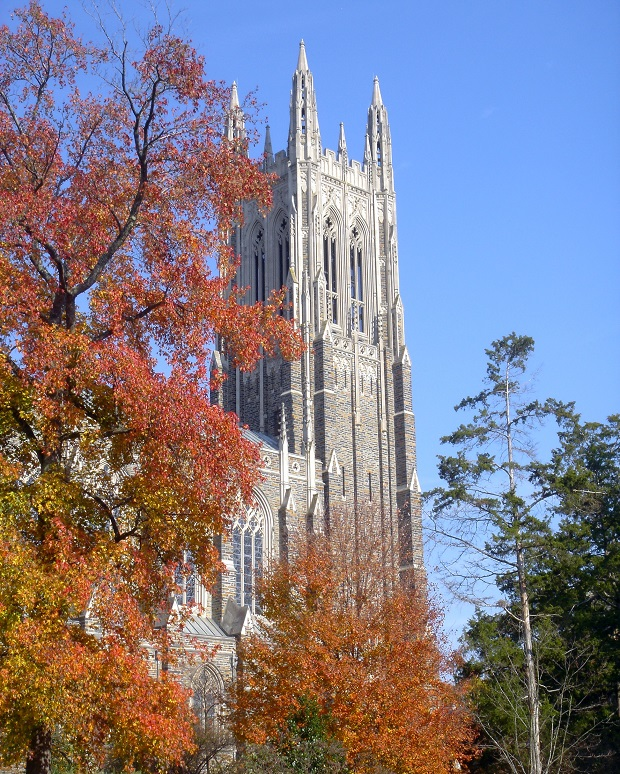 Durham Nc Commons At University Place: Duke Sued For Millions Over Fraudulent Data