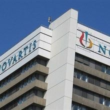 Novartis Drops Gene Therapy Research