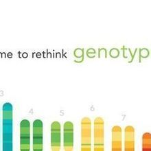 23andMe for Researchers