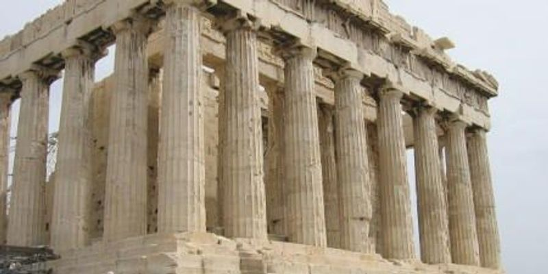 Greece Gets Its First Science Agency