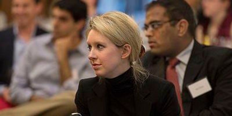 Theranos CEO Banned from Running Labs for Two Years