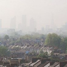 Global Air Quality Crisis Continues