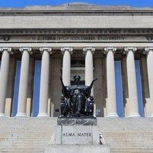Columbia University Graduate Students Go on Strike