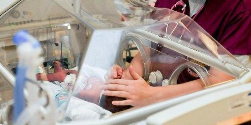 Preterm Labor May Be Sparked by Fetal Immune Reaction