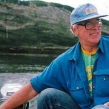 Prominent Ecologist Dies