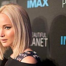 Jennifer Lawrence to Star in Theranos Movie