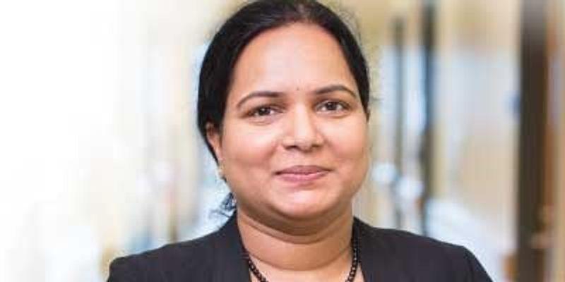Thirumala-Devi Kanneganti: Immersed in Immunology