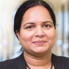 Thirumala-Devi Kanneganti: Immersed in Immunology