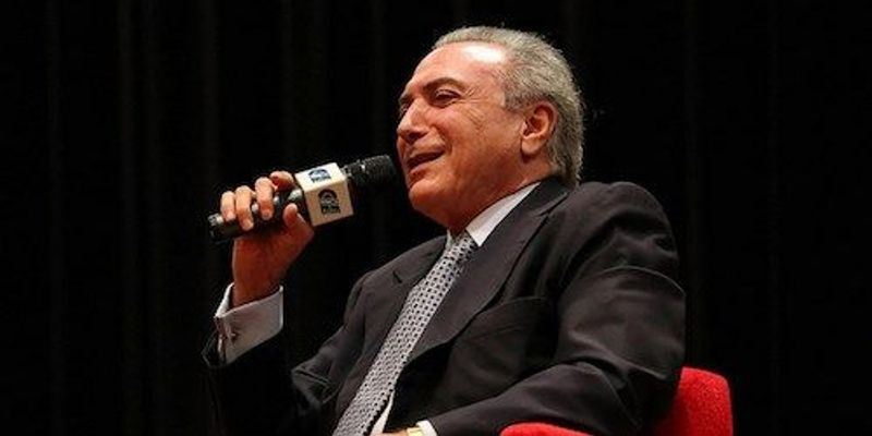 Brazilian Science Ministry Downgraded