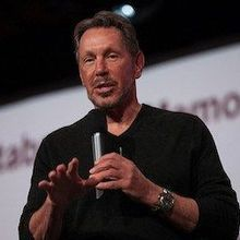 Larry Ellison Donates $200 Million for Cancer Research