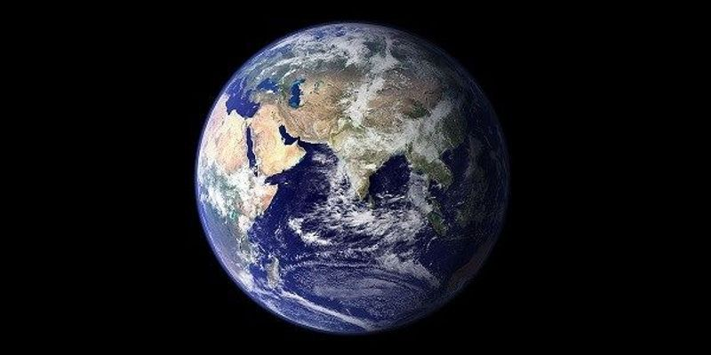 Earth: Home to 1 Trillion Microbial Species