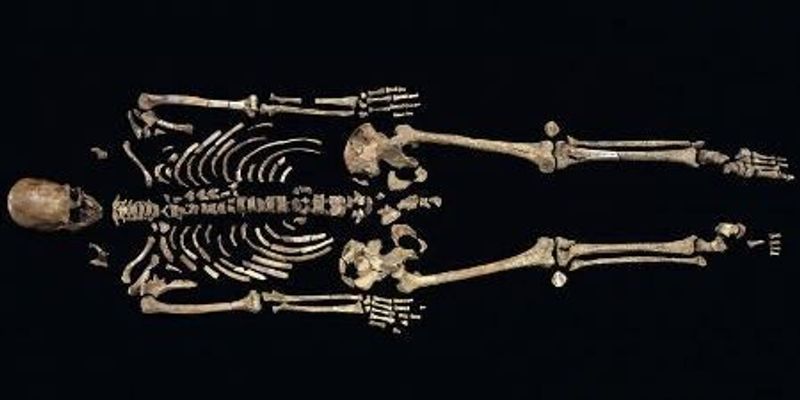 US Government to Repatriate Kennewick Man
