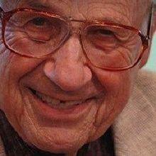 Nobel Laureate Dies
