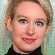 Theranos in Criminal Probe