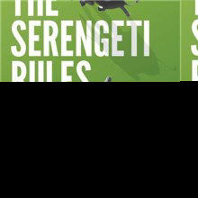 Book Excerpt from <em>The Serengeti Rules</em>