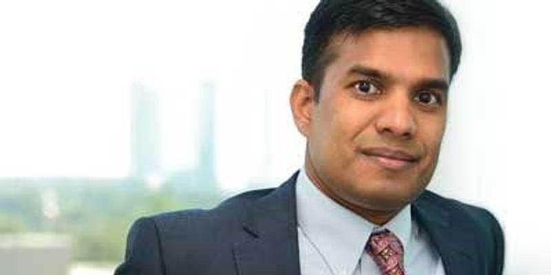 Pradeep Chaluvally-Raghavan: Curious about Cancer