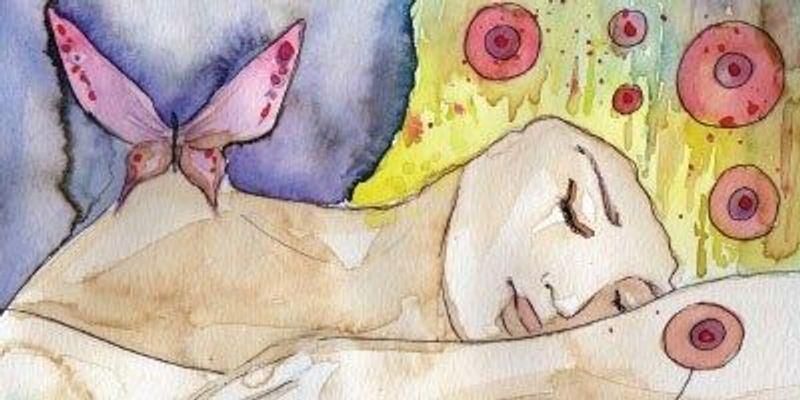 What Lies Sleeping