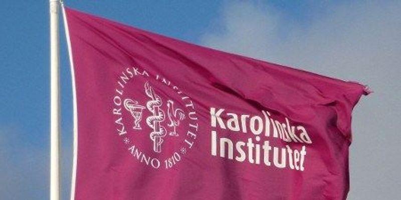 Karolinska Institute Head Steps Down