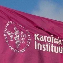 Karolinska Institute Head Steps Down