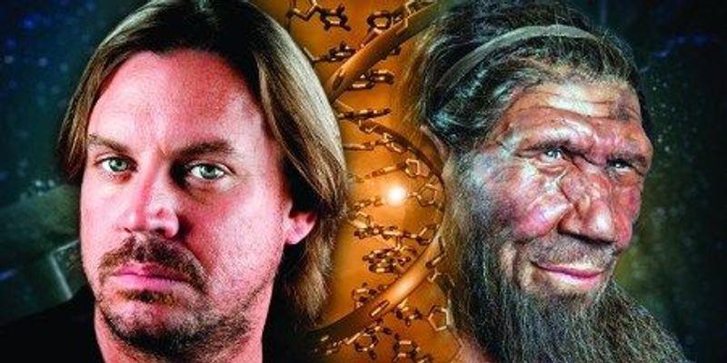 Neanderthals' Genetic Legacy