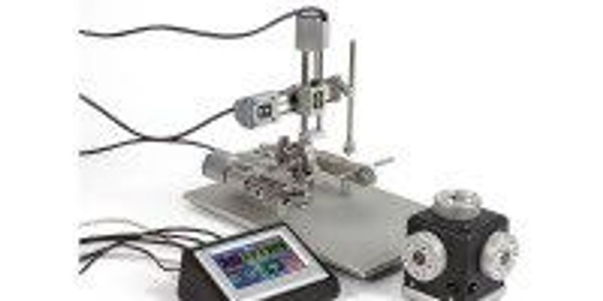 MTM-3 Motorized Stereotaxic Frame | The Scientist Magazine®