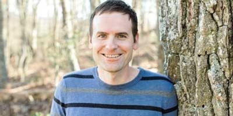 Jason Holliday: Tree Tracker