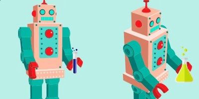 Pluripotency Bots
