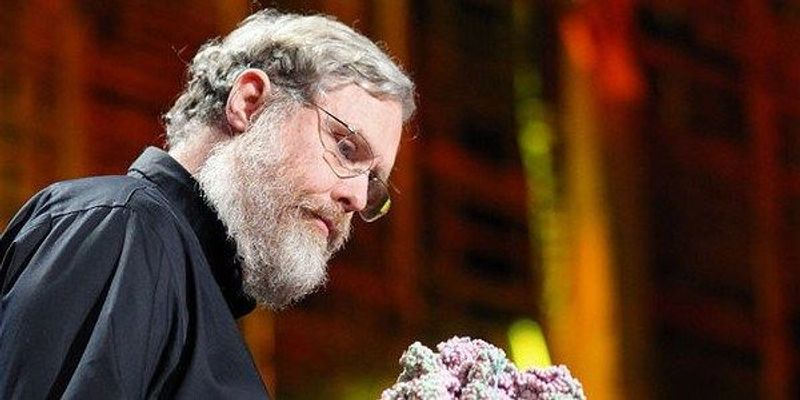 Credit for CRISPR: A Conversation with George Church