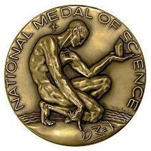 Life Scientists Receive National Medals