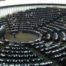 E.U. Revises Law on Data Sharing
