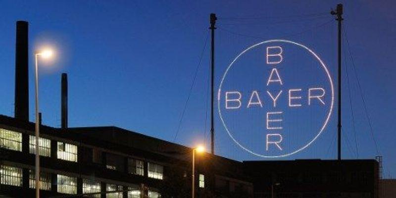 Bayer Enters CRISPR Field