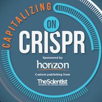 Capitalizing on CRISPR