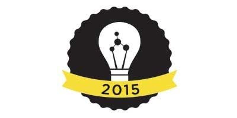 Top 10 Innovations 2015