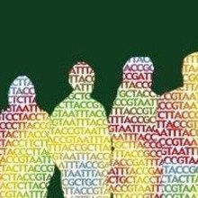 Fiddling with Human Genes