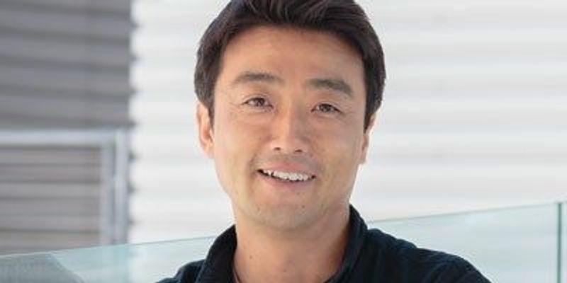 Shingo Kajimura: Fishing for Answers
