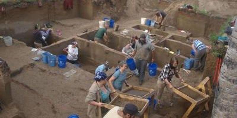 Ancient DNA Sheds Light on Peopling of Americas
