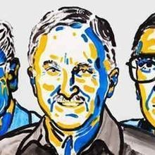 DNA Repair Pioneers Win Nobel