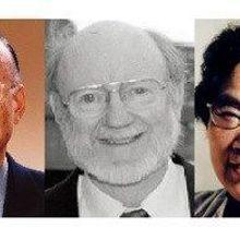 Antiparasite Drug Developers Win Nobel