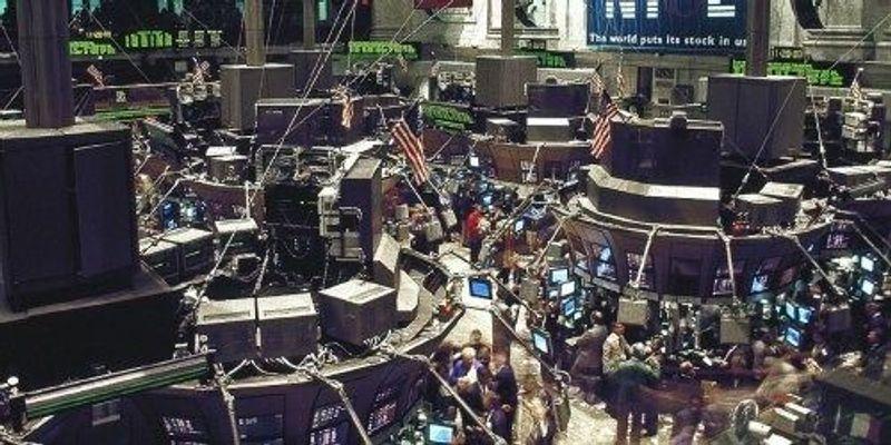 Biotech Stocks Take a Hit