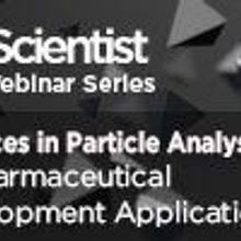 Advances in Particle Analysis: Biopharmaceutical Development Applications