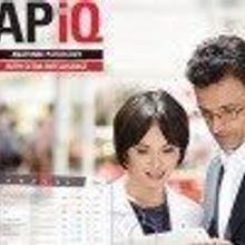 APiQ Laboratory Software Solutions System
