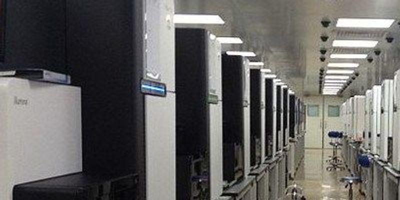 Illumina, Investors Launch Consumer Genetics Firm