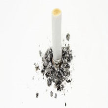 Bacterial Enzyme an Antismoking Aid?